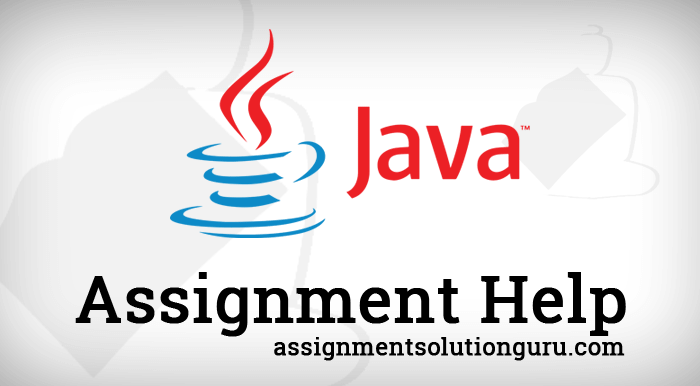Java GUI Assignment Help | Java GUI Homework Help | Java Help