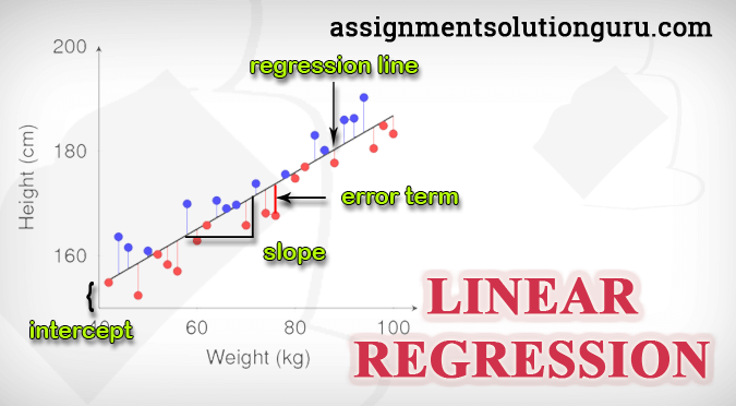 Machine Learning: Introduction to Linear Regression in Python